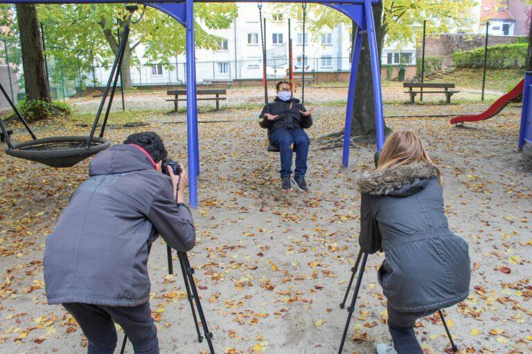 3QA au cours de photographie